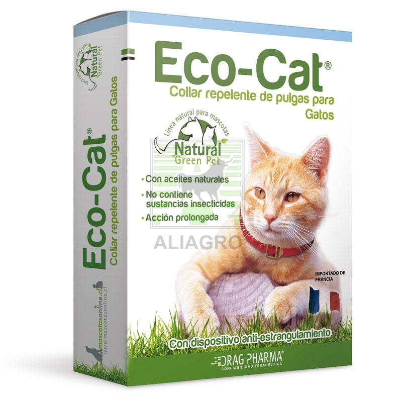 ECO - CAT COLLAR               UN