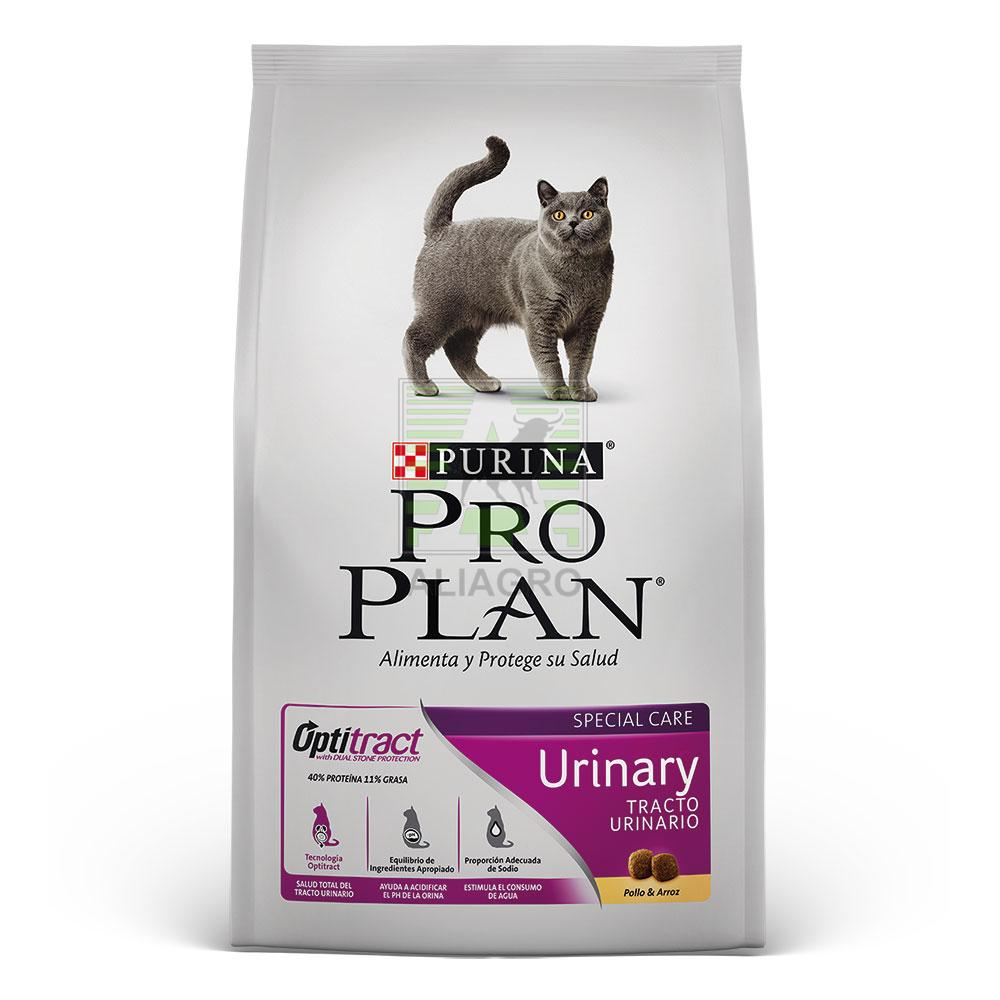 PRO PLAN URINARY CAT 3 KG